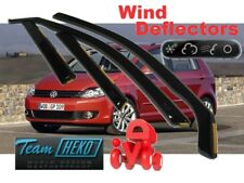 Volkswagen Golf Plus  2005 - 2009  Wind deflectors  4.pc  31155