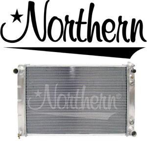 Northern 205216 Radiator 79-88 G-Body Cutlass Monte Carlo Regal LS LSx Swap Auto