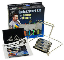 Lee Oskar Quick Start Kit for Guitar and Ukulele