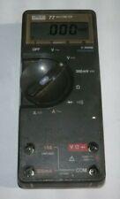 Fluke 77 Digital Multimeter