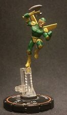 Heroclix Pharzoof LE 203 DC Cosmic Justice Limited Edition Unique Super Rare SR