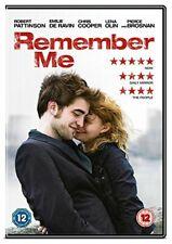 Remember Me (DVD) (2010) Robert Pattison New