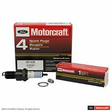 Suppressor Copper Spark Plug SP436 Motorcraft