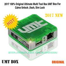 UMT BOX CDMA GSM SAMSUNG LG HUAWEI ZTE UNLOCK SERVICE TOOL ALCATEL OLIVE HAIER