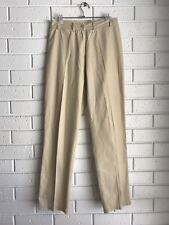 RM WILLIAMS Ladies Cotton TROUSERS PANTS Size 10, TAUPE