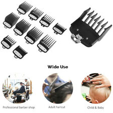 2/8/10PCS for Wahl Professional Cutting Hair Clipper Premium Guides Combs Guards