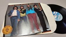 THE OAK RIDGE BOYS - DELIVER - MCA-5455, COUNTRY VINYL RECORD