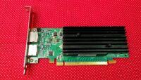 Nvidia Quadro NVS 295 Dual Display Port 256MB PCI-e Graphics Card 0X175K