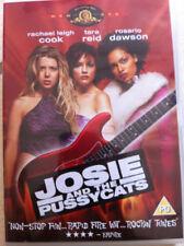 Películas en DVD y Blu-ray comedias musicales 2000 - 2009