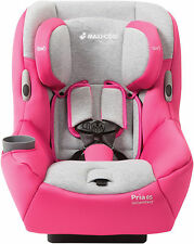 Maxi-Cosi Pria 85 Air Convertible Car Seat in Passionate Pink Brand New!