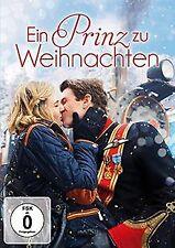 Ein Prinz zu Weihnachten | DVD | Zustand sehr gut