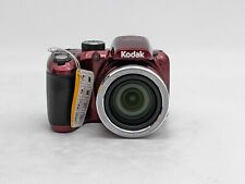 Kodak Pixpro AZ401 Digital Camera RED 40X Zoom Lens 24mm Wide Angle 16MP -IB0139