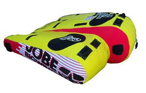 Jobe Tube BIGWING 3.Per Wassersport Boot Tubes Motorboot Funtube G19-16