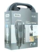 Wahl Professional 79449 Complete Men's Hair Clippers Trimmer 18 Piece Gift Set