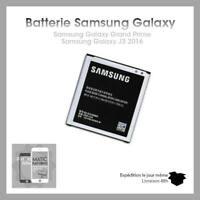 BATTERIE EB-BG530CBE POUR SAMSUNG Galaxy Grand Prime SM-G530/ j3 2016