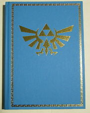 La leggenda di Zelda: Skyward Sword RIVISTA COLLECTOR'S GUIDE