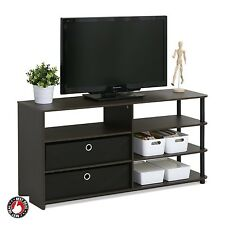 Tv Stands For Flat Screens 55 46 Small Entertainment Center 50 Inch Cheap Bins