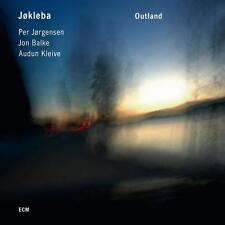 Jokleba (Jorgensen/Kleive/Balke) - Outland (OVP)