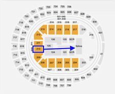 HARRY STYLES 26.03.2021 Köln *UNTERRANG 210* Tickets Karten
