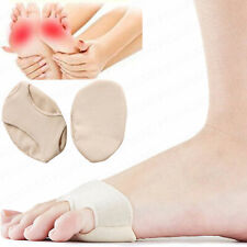 PEDIMEND Forefoot Cushioning Pads - Metatarsal Pads for Calluses & Blisters - UK