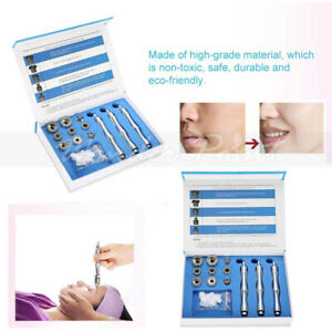 Diamond Microdermabrasion Wands&Tips Replacement For Dermabrasion Facial Machine