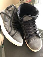 Men's Air Jordan Skyhigh Og Casual Shoe 819953 used sz 8 men's high tops comfy