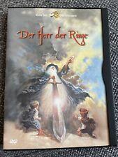Der Herr der Ringe (DVD)