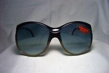 Carrera sunglasses Ultra Aviator oversized round square oval women's Nos vintage