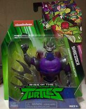 TMNT ~ Rise of the Teenage Mutant Ninja Turtles ~ Armored Annihilator Shredder