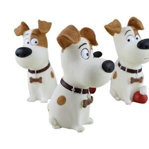 Dog Piggy Bank Figurines Resin Coin Bank Gifts Money Boxes Desktop Cute Decor