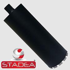 Stadea Diamond Concrete Hole Saw Core Drill Bit 6 Inch, Concrete Brick Masonry