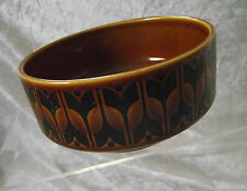 Unboxed Earthenware 1960-1979 Hornsea Pottery Bowls