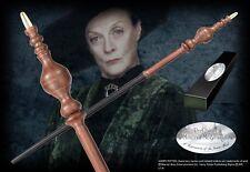 Prinzenzepter Prof Mcgonagall - Noble Collection - Harry Potter Weißwand