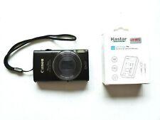 Canon PowerShot ELPH 350 HS 20.2MP 12x Zoom Wi-Fi NFC 1080p HD Digital Camera