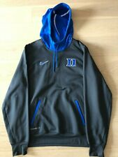 Duke University Blue Devils Basketball Performance Hoodie Mens L