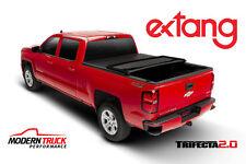 """Extang Trifecta 2.0 Tri Fold Tonneau Cover 14-18 GMC Sierra 5'8"""" Bed 92445"""