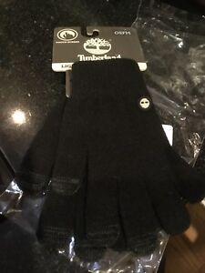 Timberland Lightweight Commuter touchscreen gloves magic  men/women New OSFM