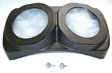SELECT INCREMENTS CENTRA POD WITH OUT SPEAKERS 55-95 CJ YJ'S 91970