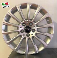"""Cerchi in lega Ford Focus C-max Kuga Mondeo da 17"""" NUOVI Offerta Speciale TOP"""