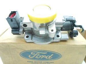New NOS 1995 Ford Contour Mercury Mystique 2.5L Throttle Body Assembly