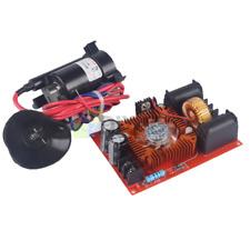 Dc 12 30v Zvs Tesla Coil Flyback Driversgtcmarx Generator Amp Ignition Coil Ampfan