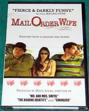 ANDREW GURLAND, Mail Order Wife, DVD, NEW