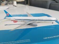 Jc wings 1:400 China Southern 777-300ER B-7185