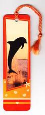 Lesezeichen ars Edition – Delfin, Foto: mauritius