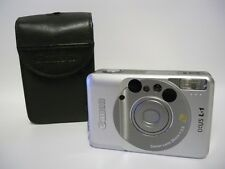 CANON IXUS L-1 Compact APS Camera
