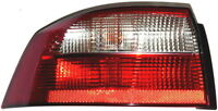 Renault Laguna II BG0M Heckleuchte links 8200002473 Rücklicht Rückleuchte 2