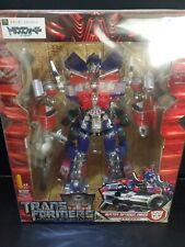 New Sealed Tomy Takara Transformers Revenge Of The Fallen Buster Optimus Prime