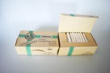 Zigarettenpapier Hülsen- VEB Oberlausitzer Feinpapierfabrik Bad Muskau KÖMAG