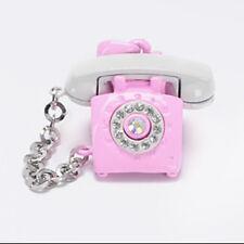 Dollmore BJD tiny accessory Mini Telephone B type (Pink)