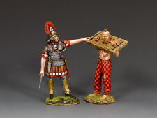 """King and Country """"The Centurion & His Prisoner"""" 1:30 Scale RnB020"""
